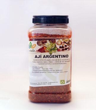 Aji Argentino en Hierbalia.com