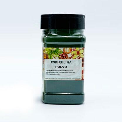 alga espirulina natural