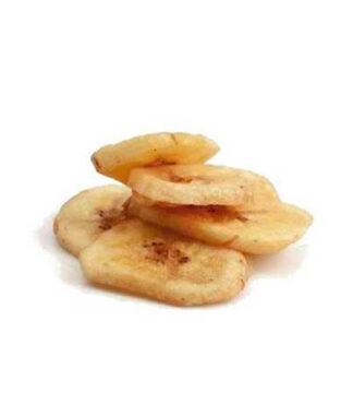 Banana Chips Hierbalia