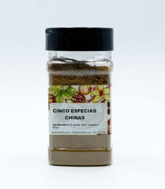 mezcla 5 especias chinas