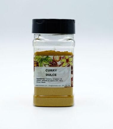 comprar curry dulce