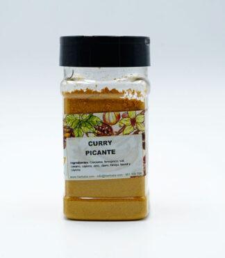 Comprar-curry-picante-Hierbalia