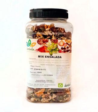 Mix ensalada hierbalia