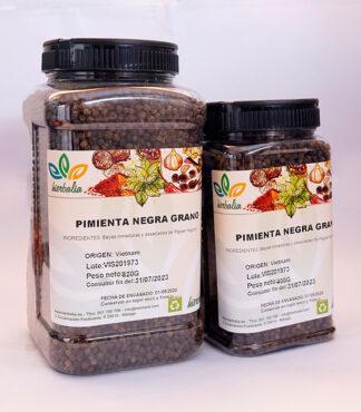 Pimienta-Negra-Grano Hierbalia