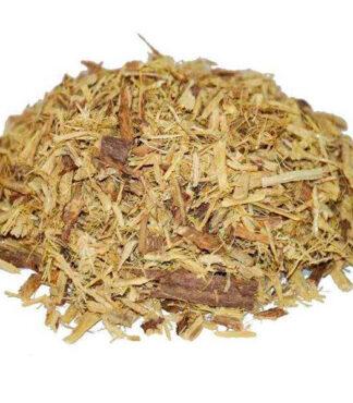 regaliz- raíz triturada-Hierbalia