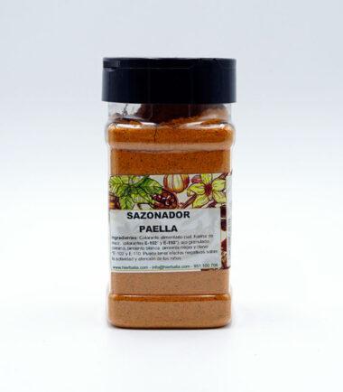 especias para paellas