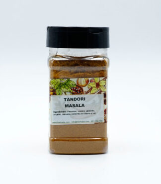 especias tandori masala
