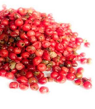 pimienta rosa en grano Hierbalia