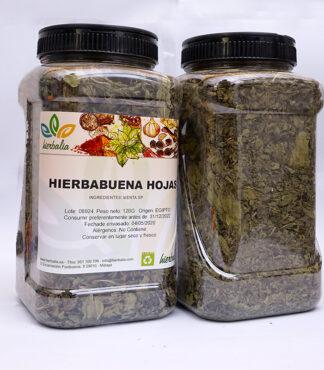 Hierbabuena hojas Hierbalia